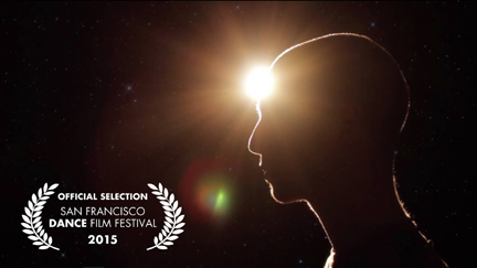 """Eclipse"" at the 2015 San Francisco Dance Film Festival."