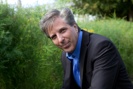 Marco Parisotto of the Ontario Philharmonic