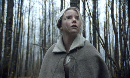 "Anya Taylor-Joy as Tomasin in ""The Witch"" (courtesy of Elevation Pictures)"