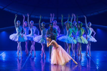 Really Sad About Tim Brownings Dancing >> Dance Opera Artsforum Ca